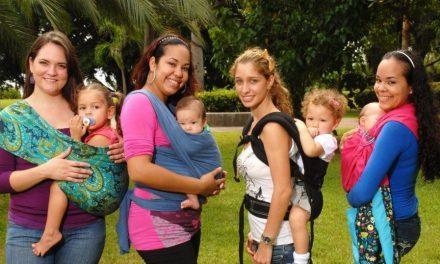 Mais Criação com Apego e Bebês Mais Velhos