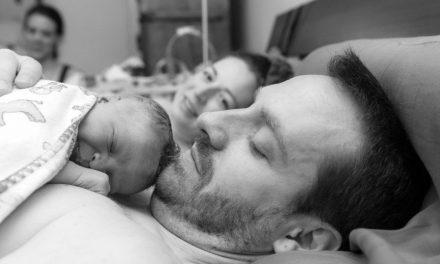 De Pai Para Pai: Gestação e Parto