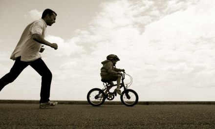 De Pai Para Pai: Criação com Apego