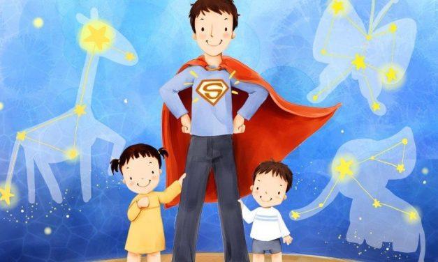 Quando a Ficha Cai e Você Não É Um Super-Herói