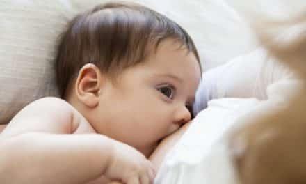 Estudo Demonstra Benefícios da Amamentação no Desenvolvimento Cerebral de Bebês