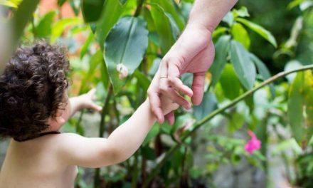 Três Coisas Que Eu Aprendi Nesse Primeiro Ano de Paternidade