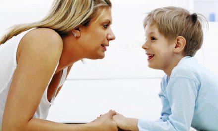 Disciplina Positiva: Primeiros Passos