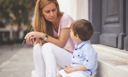 A Arte de Não Dizer Não: Como Educar Positivamente?