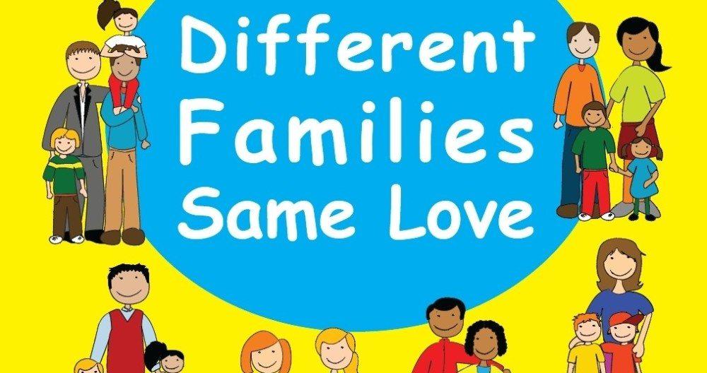 Família: Só Existe Uma Maneira de Dar Certo?