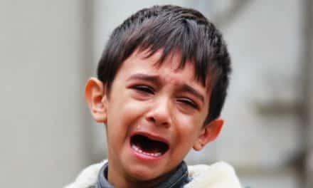Como Intervir Por Uma Criança Que Está Sendo Agredida Em Público