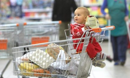 Sobre Mercados e Bebês