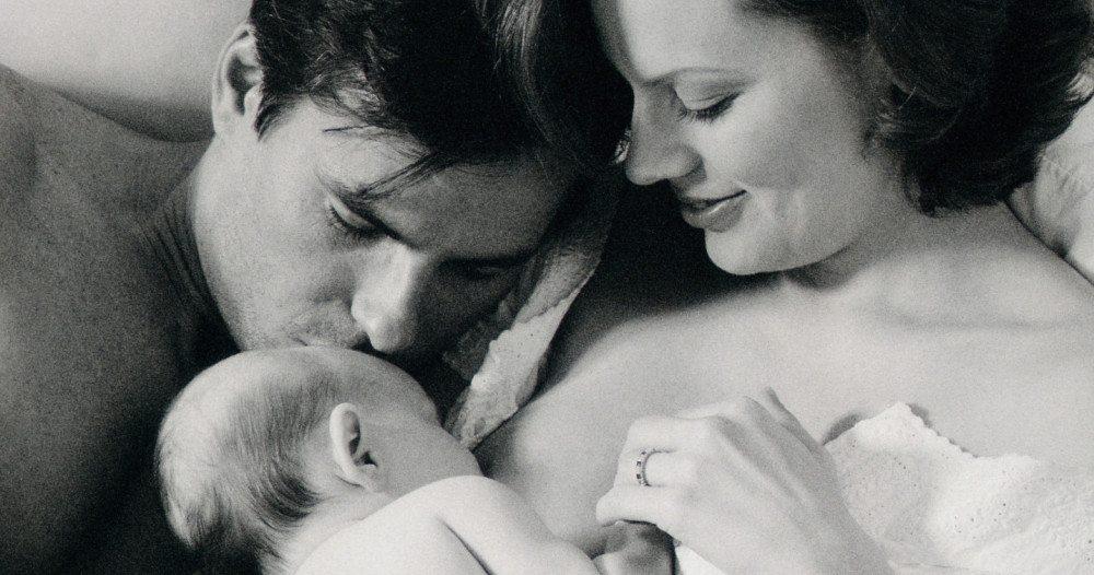 De Pai Para Pai: Amamentação