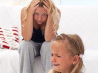 3 Passos Para Manter a Calma Quando Seu Filho Perde a Calma