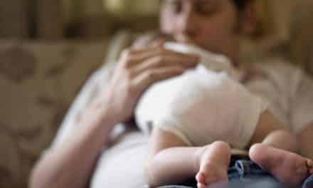 Onde Fica o Lar do Bebê Apegado?