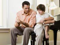 O Poder da Empatia – Um Relato Sobre Como Ajudar Nossos Filhos em Momentos Difíceis