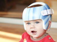 Babywearing Como Prevenção para Cabeça Achatada