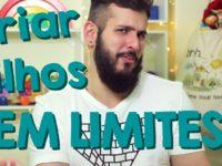 Limites, Limites, Limites! – Paizinho no YouTube
