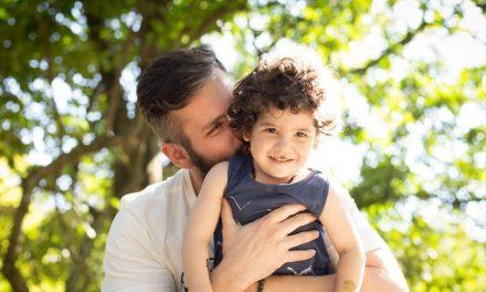 O Poder da Reconciliação com Nossos Filhos (e Nós Mesmos)