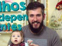 Todo Mundo Quer Filhos Independentes – Paizinho no YouTube