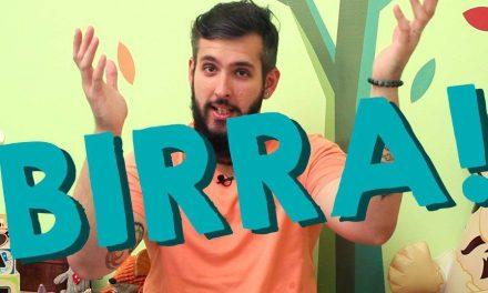 Birra, Como Lidar? – Paizinho no YouTube