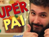Super Pai – Paizinho no YouTube