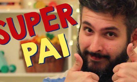 Super Pai – Paizinho no YouTube