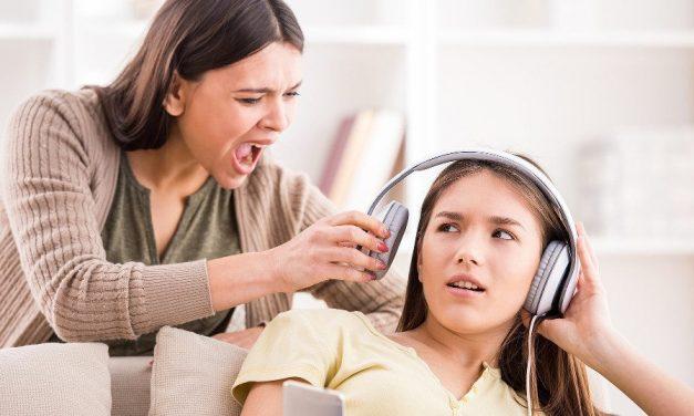 Adolescentes e Disciplina Positiva