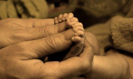 A Transformação Pela Sensibilidade – Relato de Pai