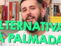 Alternativas Respeitosas à Palmada – Paizinho no YouTube