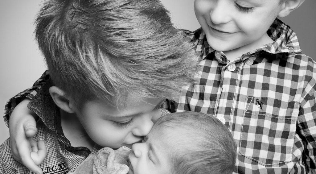 3 Dicas Para a Chegada do Irmão