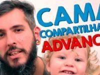 Cama Compartilhada 2.0 (Recém-Nascidos e Irmãos) – Paizinho no Youtube