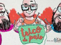 Festinhas de Aniversário – Podcast Tricô de Pais 010