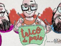 Sou Pai e Pronto! – Podcast Tricô de Pais 011