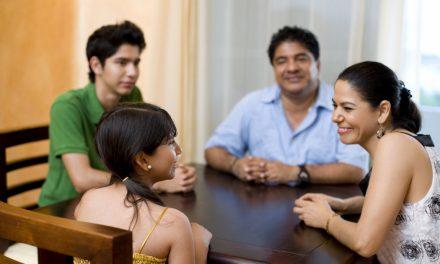 A Reunião de Família na Disciplina Positiva