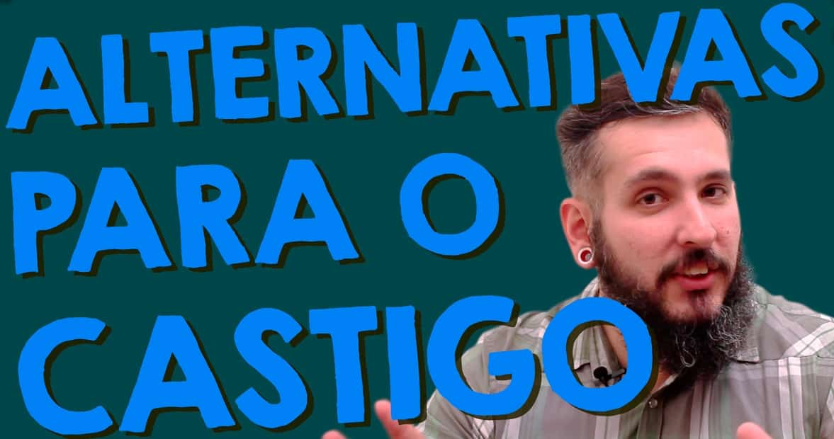 Alternativas para o Castigo – Paizinho no YouTube