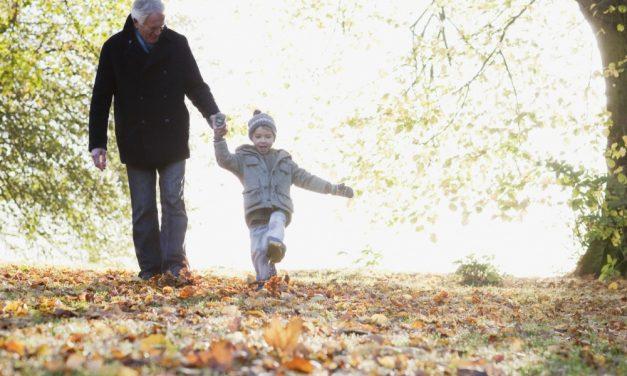 Uma Carta de Empatia para Avós