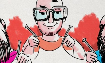 Episódio Extra – Vire um Apoiador Supimpa no APOIA.se! – Podcast Tricô de Pais