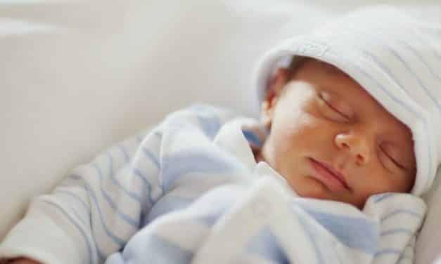 Precisamos Falar Sobre o Sono (e Choro) dos Bebês