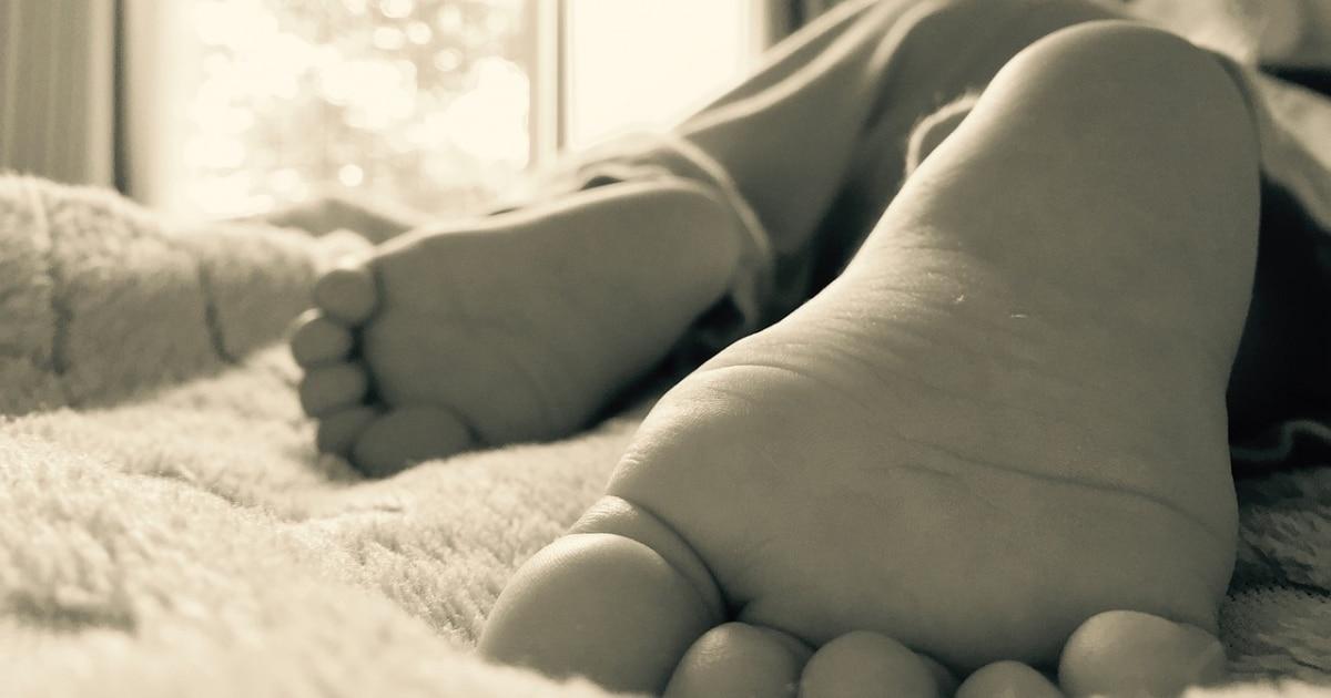 Intervenção no Sono dos Bebês Pode Ser Prejudicial, Segundo Estudo