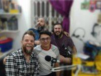 Paternidade Pop feat. Marcos Piangers – Podcast Tricô de Pais 025