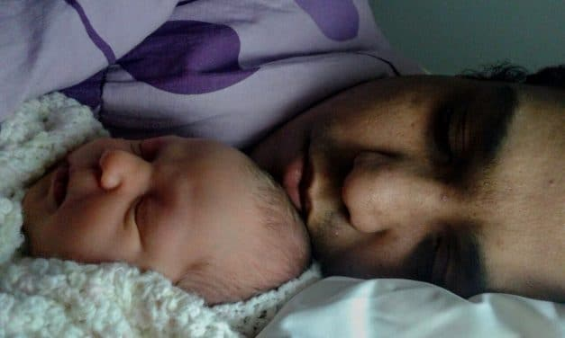 Quando Nasce um Pai