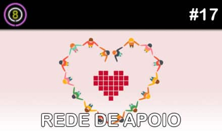 Rede de Apoio – Podcast Sinuca de Bicos 017
