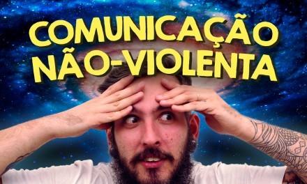 Comunicacão Não-Violenta (CNV) – Paizinho no YouTube