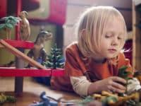 As Crianças Deveriam Brincar Livremente?