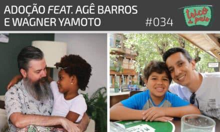 Adoção – Podcast Tricô de Pais 034