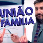 Reunião Familiar – Paizinho no YouTube