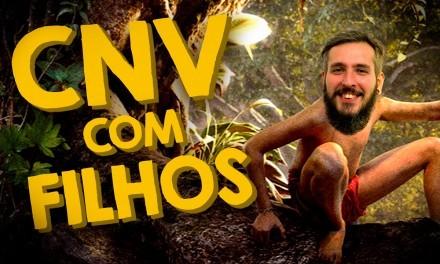 Protegendo os Filhos do Mundo Selvagem – Comunicação Não-Violenta (CNV) – Paizinho no YouTube