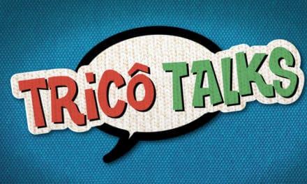 Tricô Talks 03 – Papai Noel e Meritocracia – Podcast Tricô de Pais