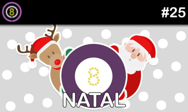 Natal – Podcast Sinuca de Bicos 025