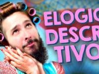 Elogio Descritivo – Paizinho no YouTube