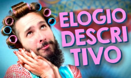 Elogio Descritivo – Paizinho no YouTube