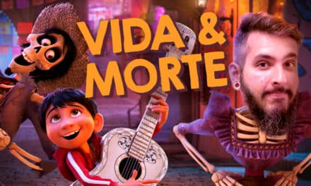 Vida e Morte – Paizinho no YouTube
