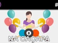 Um ano de Sinuca (Na Caçapa 02) – Podcast Sinuca de Bicos 026