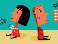 Falando com Meninos do Jeito que Falamos com Meninas